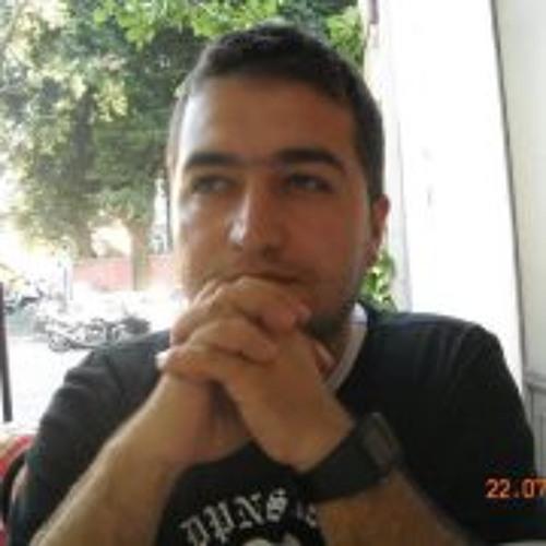 Burak Sarica 1's avatar