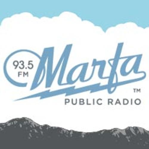 Marfa Public Radio's avatar
