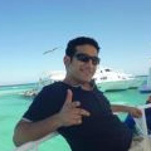 Ahmed G. Khafagi's avatar