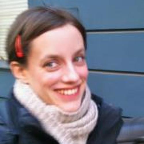 Ina Feistritzer's avatar