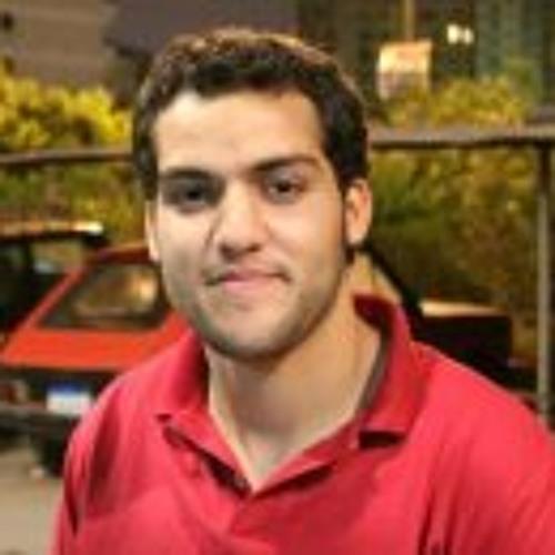 Waleed Mahmoud 1's avatar
