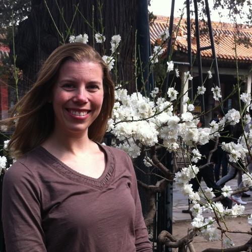 Katy Porray's avatar