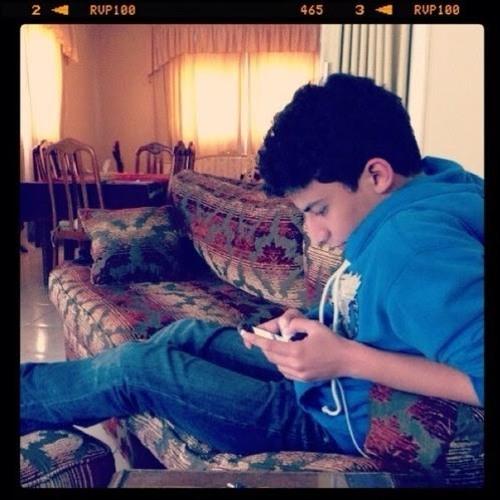 Abdullah El Oraby 1's avatar