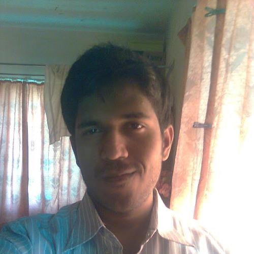 Vivek Gounder's avatar