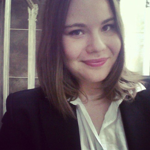 Lili Bognár's avatar