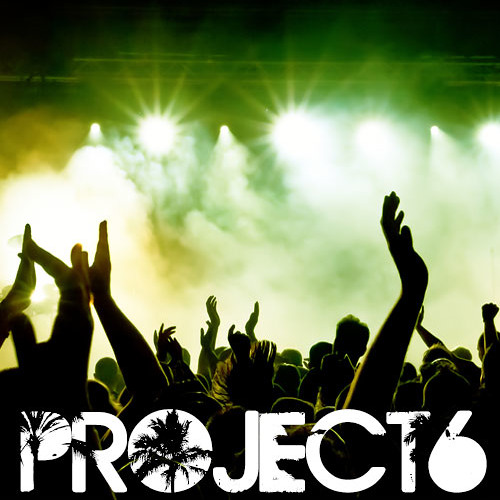 Project 6 - I Found You (axwell sample)