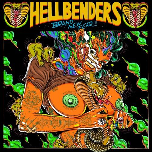 Hellbenders's avatar