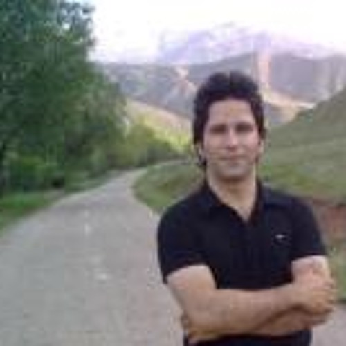 Mohsen Mortazavi 1's avatar