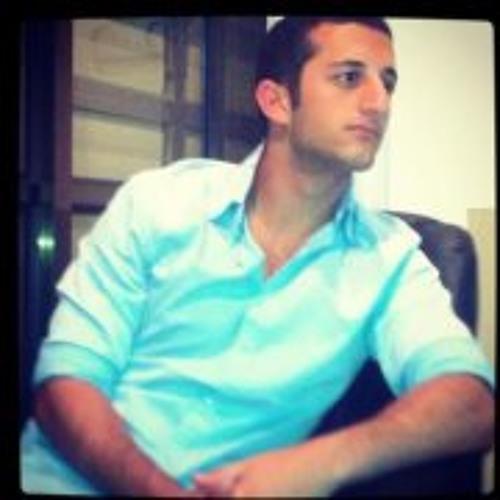 Tom Levy 4's avatar