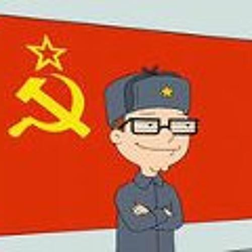 Slava  Zhuykov's avatar
