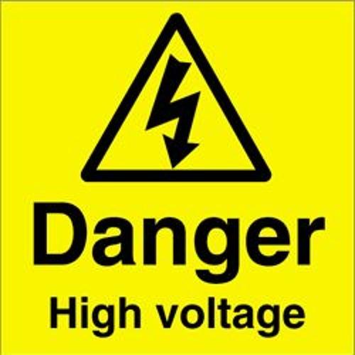 Danger High Voltage's avatar