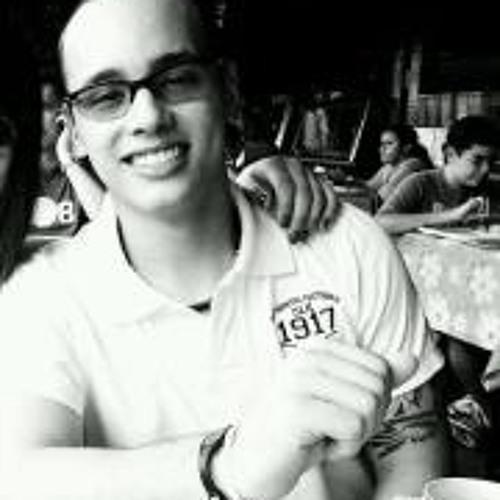Lohan Ribeiro's avatar