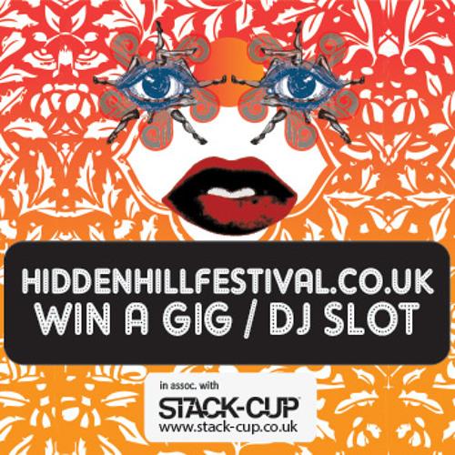 Hidden Hill Festival's avatar