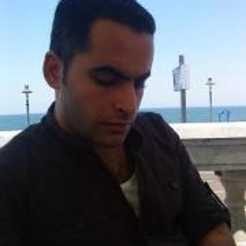 Mohamed Hosam's avatar