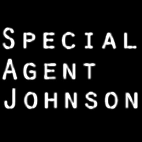 Special Agent Johnson's avatar