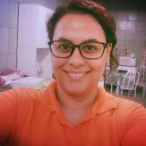 Camila Pontes Oliveira's avatar