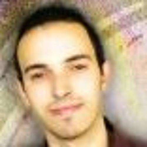 Ahmed Gamal's avatar