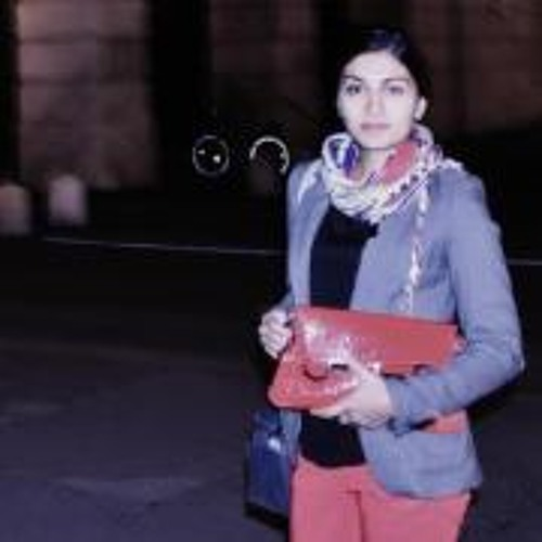 Lika Osiashvili's avatar