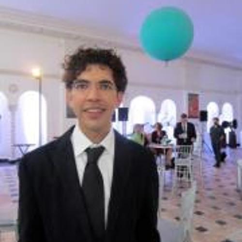 Julian Jonker's avatar