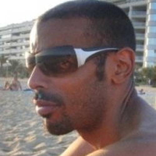 Mark Lunn's avatar
