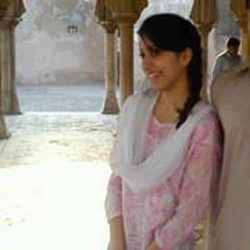 Rabia Butt 1's avatar