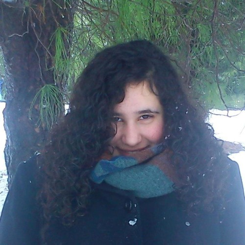 MayaMeyuhas's avatar