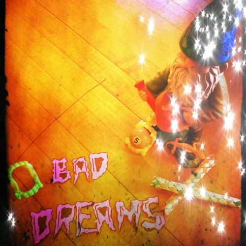 Bad Dreams (Chicago)'s avatar