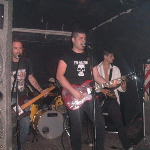 B.A.K.O punk rock obrero's avatar