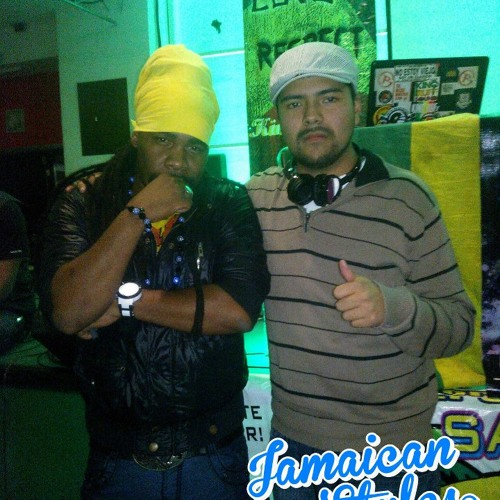 DJ-Jamaica-Sound's avatar