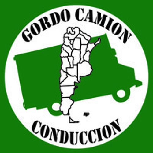 Gordo Camion's avatar