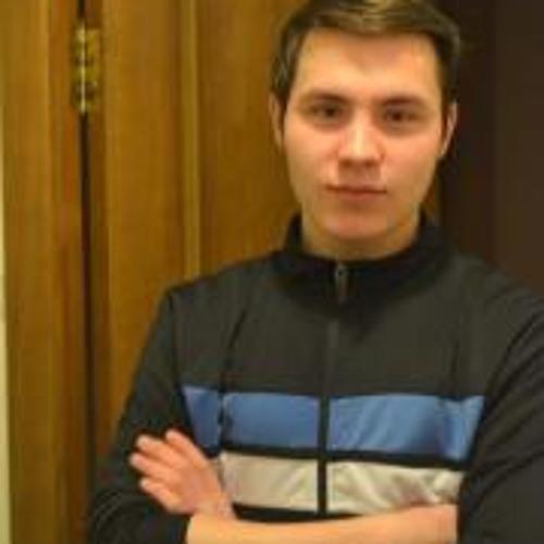 Nikita Turigin's avatar
