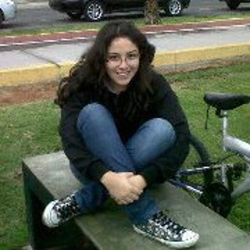 Daniella Lazo Rivera's avatar