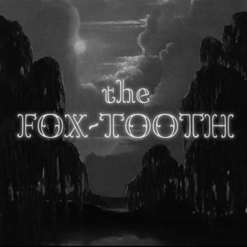The Fox-Tooth's avatar