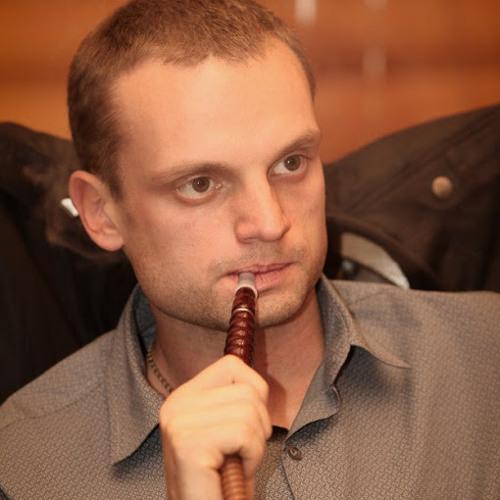 Anton Andriyevskyy's avatar