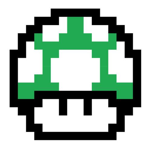 Green Mushroom's avatar