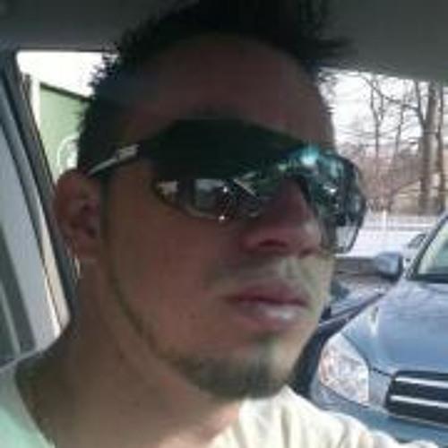 David Stv Alarcon's avatar
