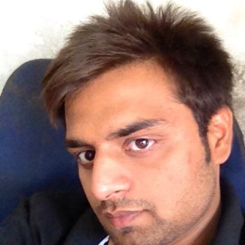Gagan Huria's avatar