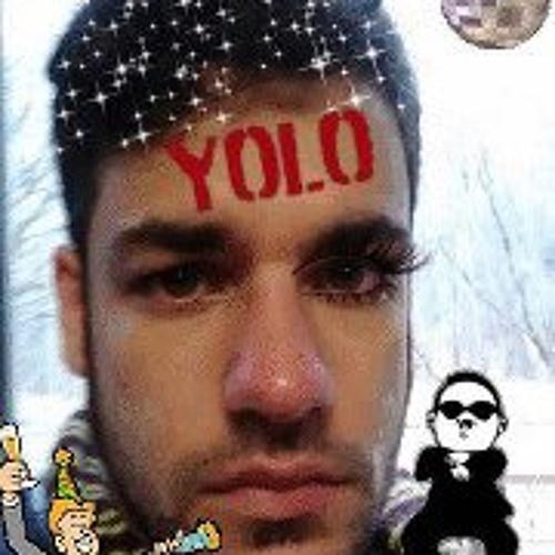 Andrew Mangialino's avatar
