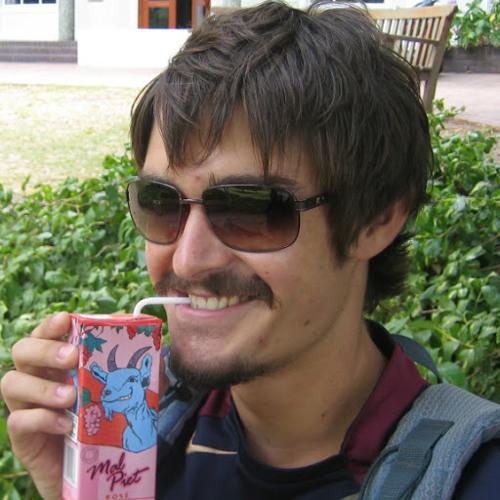 Pieter de Kock's avatar