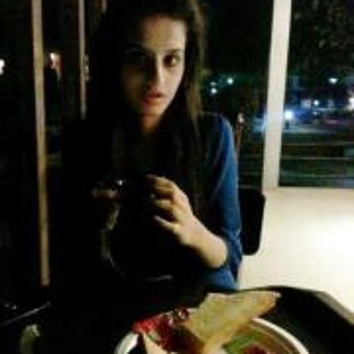 Nimra Zulfiqar's avatar