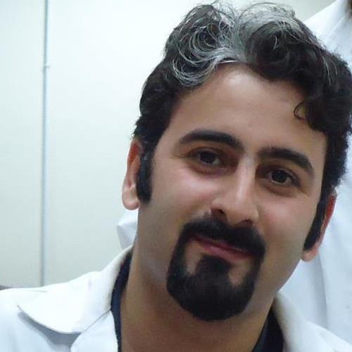 Hadi Hezaveh's avatar