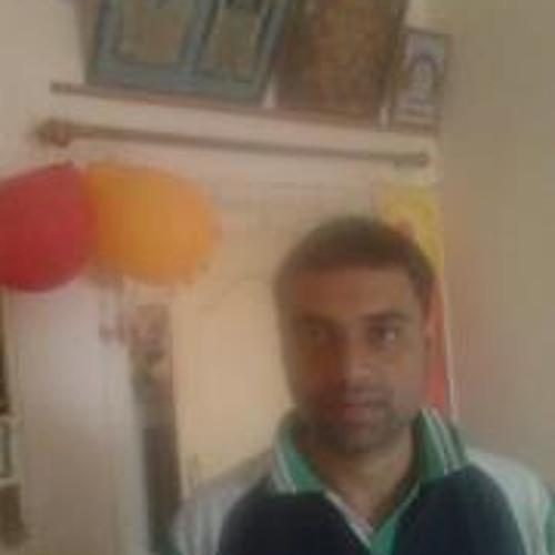 Maganti Kumar's avatar