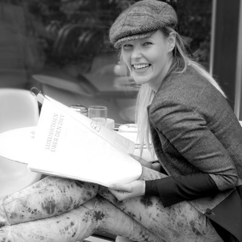 Viktoria Schur's avatar