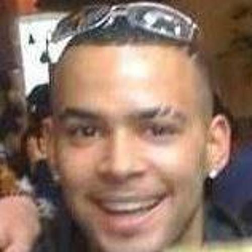 Sherrick Machin's avatar