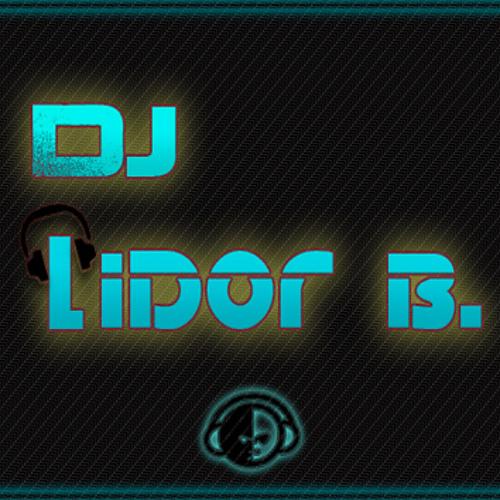 Lidor Baskin's avatar