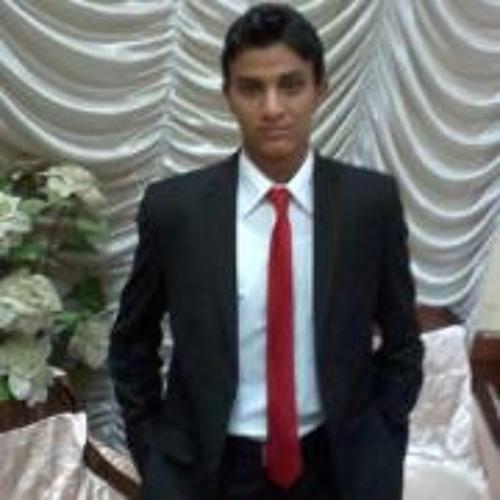 Abdullah Khairy's avatar