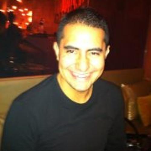 Jorge-Mejia's avatar