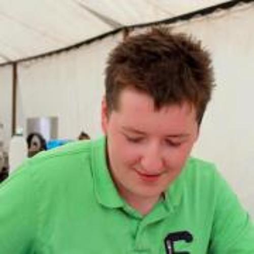 Fergus Glen-Lee's avatar