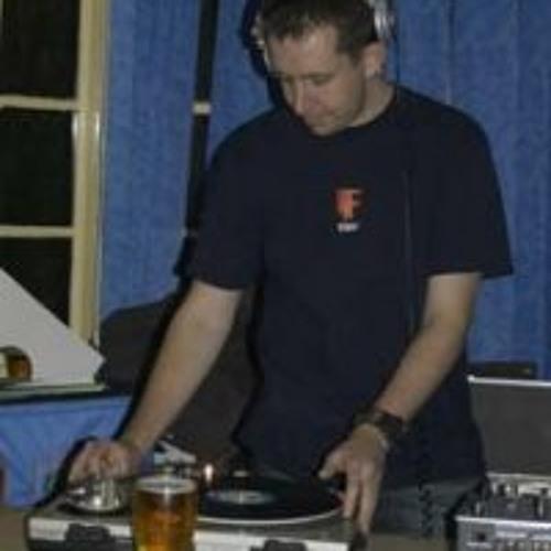 Glenn Burgess's avatar