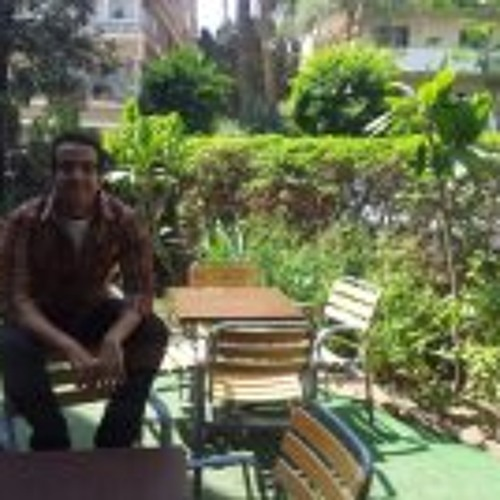 Mohamed Adel El Tamawy's avatar